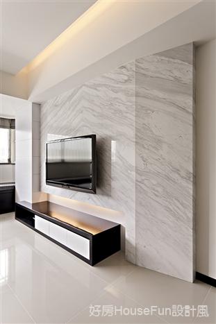 设计图库 万华- 客厅电视墙图片